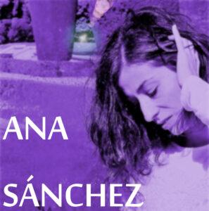 Ana Sánchez Ferrer